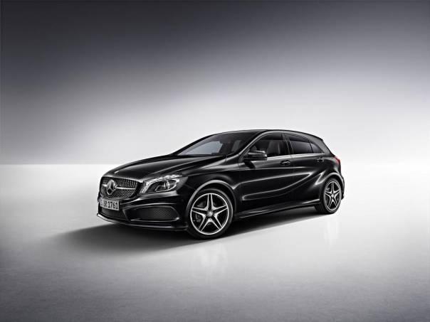 Mercedes-Benz Třída A A 180 d, foto 1 Auto – moto , Automobily | spěcháto.cz - bazar, inzerce zdarma