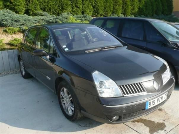 Renault Vel Satis 2.2 dci tel:, foto 1 Náhradní díly a příslušenství, Ostatní | spěcháto.cz - bazar, inzerce zdarma