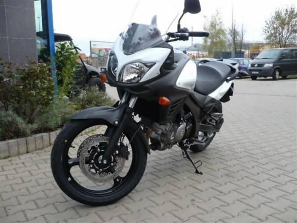 DL 650 V-Strom ABS  SKLADEM, foto 1 Auto – moto , Motocykly a čtyřkolky | spěcháto.cz - bazar, inzerce zdarma