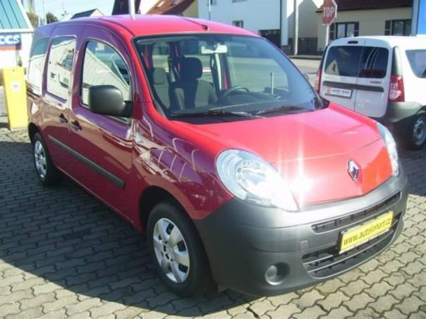 Renault Kangoo 1.6 16V, foto 1 Auto – moto , Automobily | spěcháto.cz - bazar, inzerce zdarma
