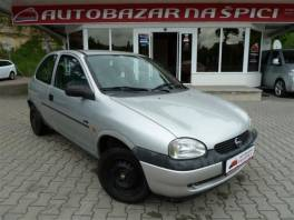 Opel Corsa 1.0 12V 40kW--MALA SPOTREBA