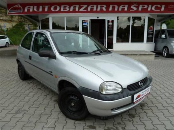 Opel Corsa 1.0 12V 40kW--MALA SPOTREBA, foto 1 Auto – moto , Automobily | spěcháto.cz - bazar, inzerce zdarma