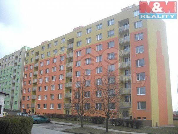 Prodej bytu 3+1, Moravské Budějovice, foto 1 Reality, Byty na prodej | spěcháto.cz - bazar, inzerce