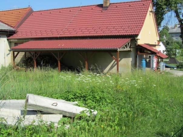 Prodej domu 3+1, Trhové Sviny, foto 1 Reality, Domy na prodej | spěcháto.cz - bazar, inzerce