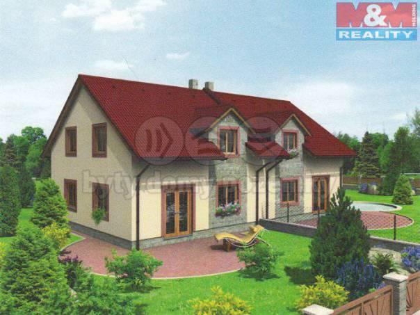 Prodej domu, Zádub-Závišín, foto 1 Reality, Domy na prodej | spěcháto.cz - bazar, inzerce
