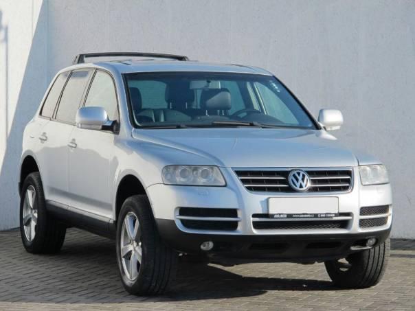 Volkswagen Touareg 2.5 R5 TDI, foto 1 Auto – moto , Automobily | spěcháto.cz - bazar, inzerce zdarma