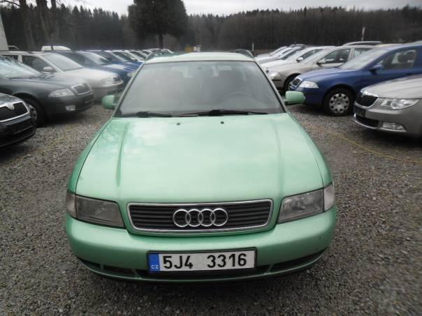 Audi A4 2.5 TDI AVANT, foto 1 Auto – moto , Automobily | spěcháto.cz - bazar, inzerce zdarma