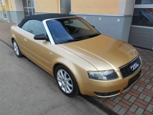 Audi A4 1.8 i TURBO CLIMATRONIC XENONY TOP STAV , foto 1 Auto – moto , Automobily | spěcháto.cz - bazar, inzerce zdarma