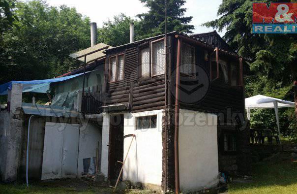Prodej chaty, Postoloprty, foto 1 Reality, Chaty na prodej | spěcháto.cz - bazar, inzerce