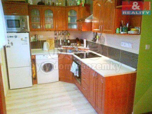 Prodej bytu 2+1, Třemešná, foto 1 Reality, Byty na prodej | spěcháto.cz - bazar, inzerce