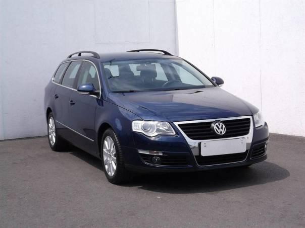 Volkswagen Passat  1.6 TDi, navigace, foto 1 Auto – moto , Automobily | spěcháto.cz - bazar, inzerce zdarma