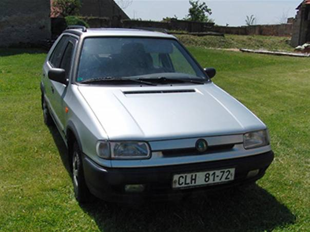 Škoda Felicia , foto 1 Auto – moto , Automobily | spěcháto.cz - bazar, inzerce zdarma