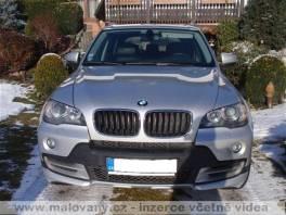 BMW X5 3.0 d 173kW koupeno v CZ