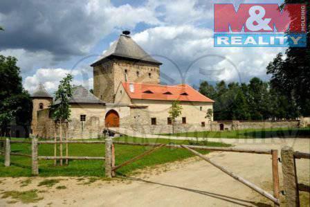 Prodej nebytového prostoru, Kestřany, foto 1 Reality, Nebytový prostor   spěcháto.cz - bazar, inzerce