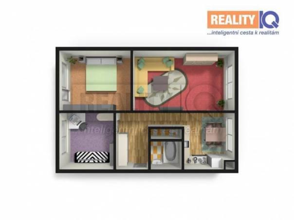 Prodej bytu 3+1, Vrchlabí, foto 1 Reality, Byty na prodej | spěcháto.cz - bazar, inzerce