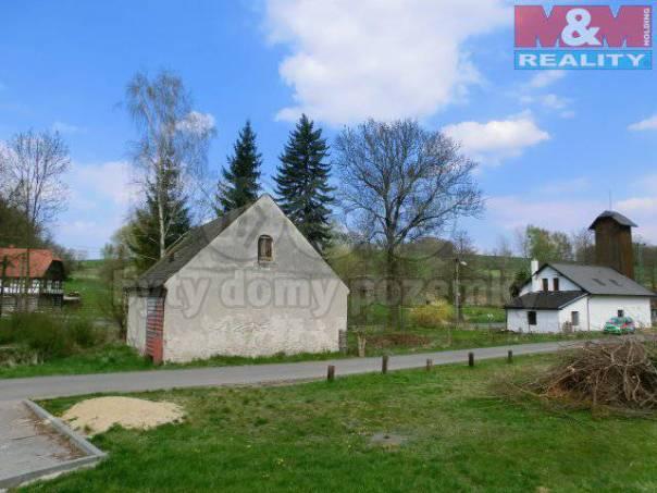Prodej pozemku, Hrádek nad Nisou, foto 1 Reality, Pozemky | spěcháto.cz - bazar, inzerce