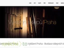 Vyklízení sklepů - Vyklízení Praha , Obchod a služby, Úklid a údržba    spěcháto.cz - bazar, inzerce zdarma