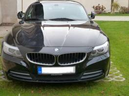 BMW Z4 2.5i,top stav-23000KM