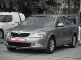 Škoda Octavia II. Ambiente 1,9 TDi PD