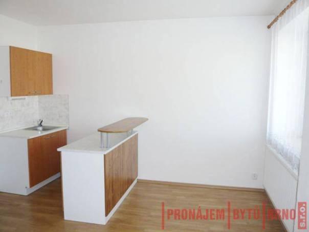 Pronájem bytu 1+kk, Brno - Židenice, foto 1 Reality, Byty k pronájmu | spěcháto.cz - bazar, inzerce