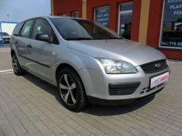 Ford Focus 1,6 TDCI, KLIMA , Auto – moto , Automobily  | spěcháto.cz - bazar, inzerce zdarma
