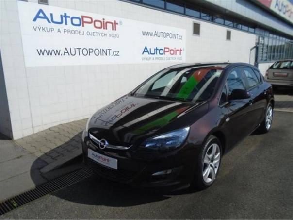Opel Astra 1.4i Enjoy, foto 1 Auto – moto , Automobily   spěcháto.cz - bazar, inzerce zdarma