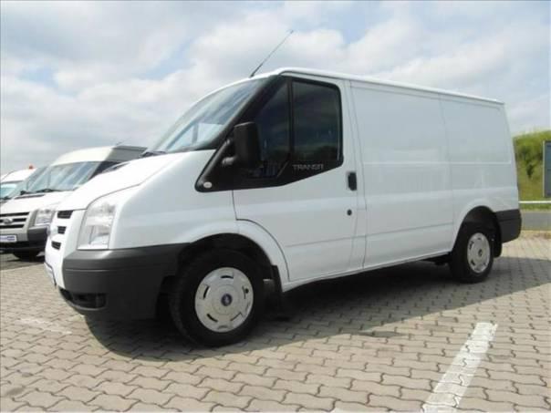 Ford Transit 2.2 L1H1 č.80., foto 1 Užitkové a nákladní vozy, Do 7,5 t | spěcháto.cz - bazar, inzerce zdarma