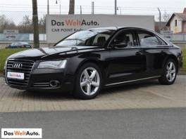 Audi A8 L 4.2 TDI quattro tiptronic , Auto – moto , Automobily  | spěcháto.cz - bazar, inzerce zdarma