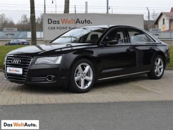 Audi A8 L 4.2 TDI quattro tiptronic, foto 1 Auto – moto , Automobily | spěcháto.cz - bazar, inzerce zdarma
