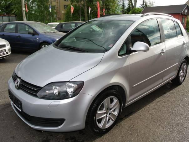 Volkswagen Golf Plus 2.0 TDi Comfort, foto 1 Auto – moto , Automobily | spěcháto.cz - bazar, inzerce zdarma