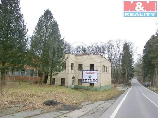 Prodej nebytového prostoru, Frýdlant, foto 1 Reality, Nebytový prostor | spěcháto.cz - bazar, inzerce