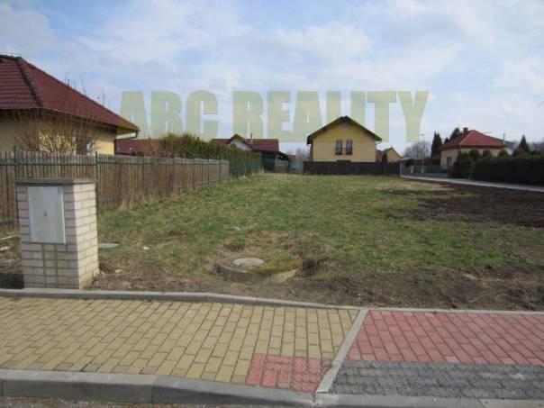 Prodej pozemku, Praha - Horní Počernice, foto 1 Reality, Pozemky | spěcháto.cz - bazar, inzerce
