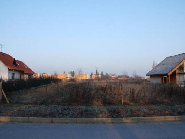 Prodej pozemku, Černošice, foto 1 Reality, Pozemky | spěcháto.cz - bazar, inzerce
