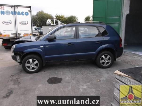 Hyundai Tucson VOLAT, foto 1 Náhradní díly a příslušenství, Ostatní | spěcháto.cz - bazar, inzerce zdarma