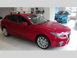 Mazda 3 2,0 165k. Revolution Top