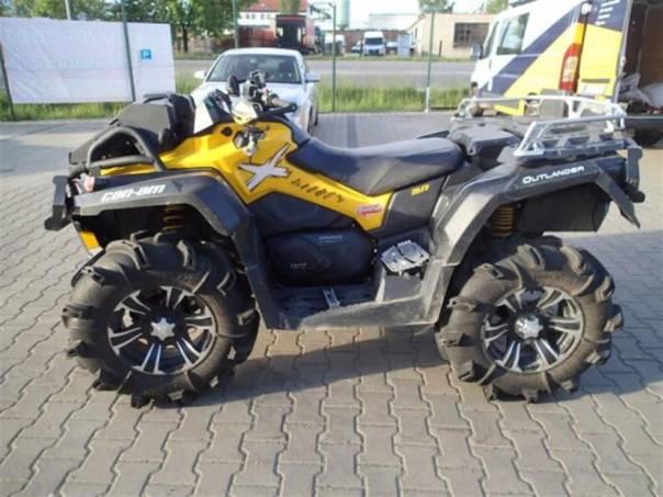 XMR 1000  vč Homologace, foto 1 Auto – moto , Motocykly a čtyřkolky | spěcháto.cz - bazar, inzerce zdarma