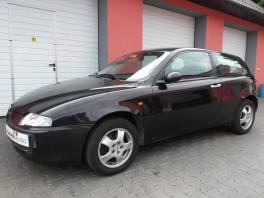 Alfa Romeo 147 1.6 TS 16V 77Kw 3dvéř. , Auto – moto , Automobily  | spěcháto.cz - bazar, inzerce zdarma