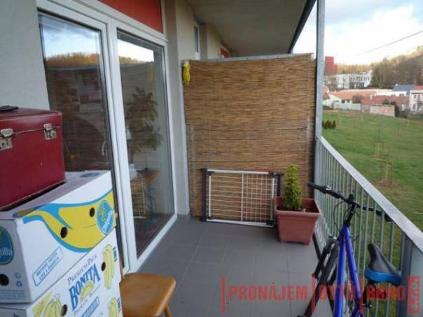 Pronájem bytu 1+kk, Brno - Komín, foto 1 Reality, Byty k pronájmu | spěcháto.cz - bazar, inzerce