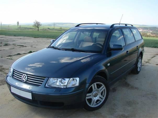 Volkswagen Passat Passat Variant 2,5 TDi, V6, foto 1 Auto – moto , Automobily | spěcháto.cz - bazar, inzerce zdarma