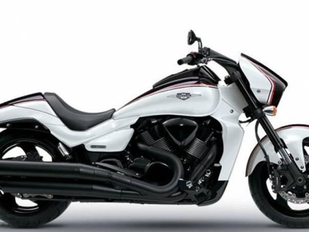 Suzuki  Intruder M1800R LE 2015, foto 1 Auto – moto , Motocykly a čtyřkolky | spěcháto.cz - bazar, inzerce zdarma