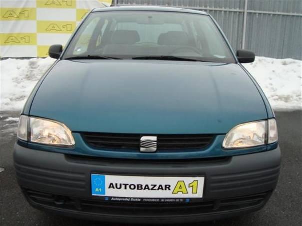 Seat Arosa 1,0 1.maj!CZ!SERVISKA!!!, foto 1 Auto – moto , Automobily | spěcháto.cz - bazar, inzerce zdarma