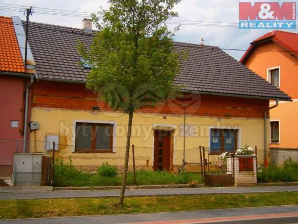 Prodej domu, Nýřany, foto 1 Reality, Domy na prodej | spěcháto.cz - bazar, inzerce