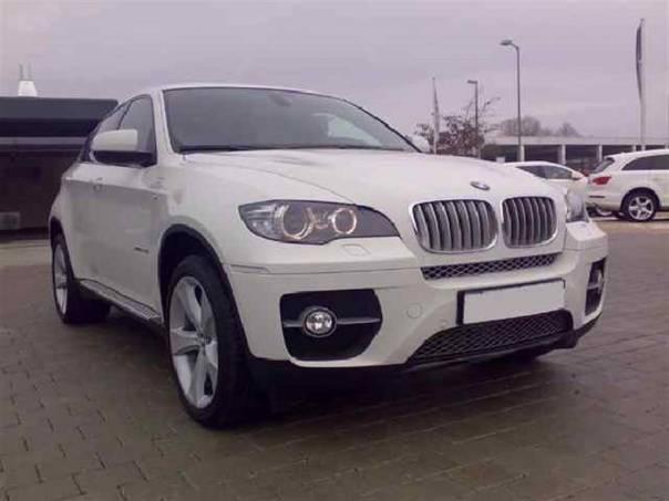 BMW X6 3,0 Sportpaket (M1), foto 1 Auto – moto , Automobily | spěcháto.cz - bazar, inzerce zdarma