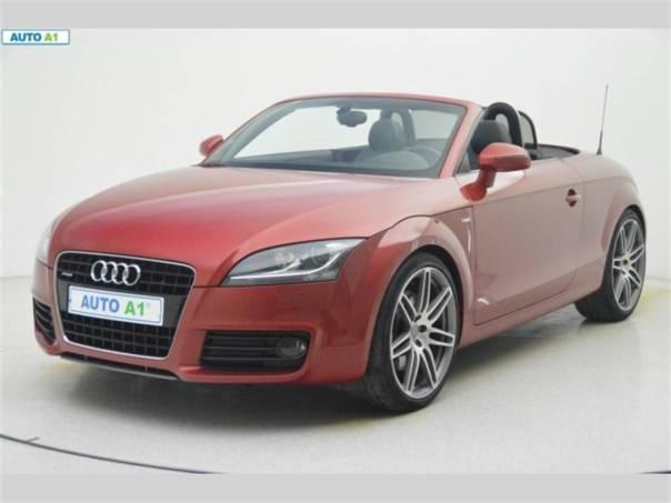 Audi TT 3.2 V6 Quattro DSG Cabrio, foto 1 Auto – moto , Automobily | spěcháto.cz - bazar, inzerce zdarma