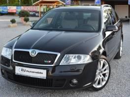 Škoda Octavia 2.0 TDI RS ZÁRUKA 1 ROK