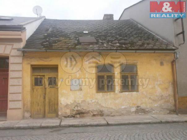 Prodej chalupy, Manětín, foto 1 Reality, Chaty na prodej | spěcháto.cz - bazar, inzerce