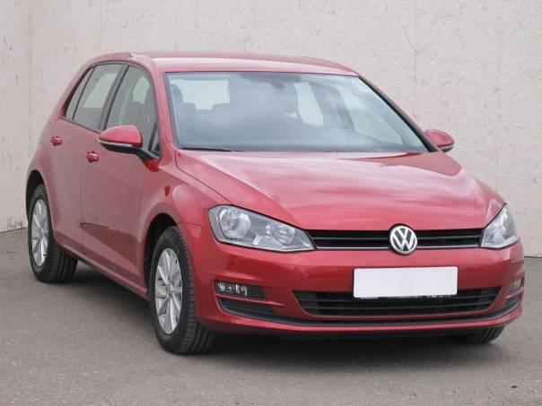 Volkswagen Golf 1.2 TSI, foto 1 Auto – moto , Automobily | spěcháto.cz - bazar, inzerce zdarma