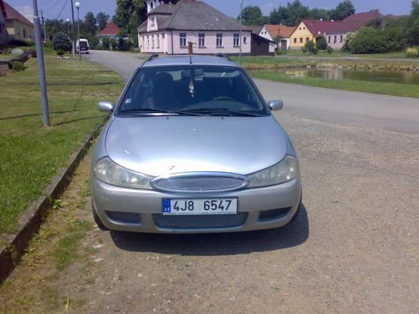 Ford Mondeo , foto 1 Auto – moto , Automobily | spěcháto.cz - bazar, inzerce zdarma