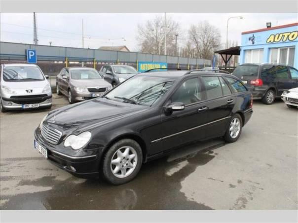 Mercedes-Benz Třída C 220CDI 105KW   2,2, foto 1 Auto – moto , Automobily | spěcháto.cz - bazar, inzerce zdarma