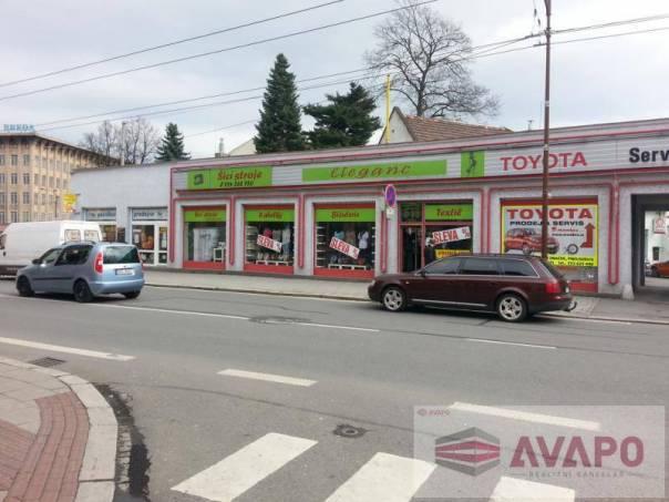 Pronájem nebytového prostoru, Opava - Předměstí, foto 1 Reality, Nebytový prostor | spěcháto.cz - bazar, inzerce